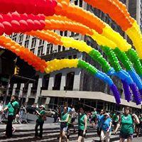 NYC Gay Pride Weekend with PHARO