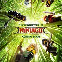 The LEGO Ninjago Movie - Movies for Mommies