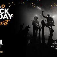 Jumia Black Friday Concert feat. Sauti Sol