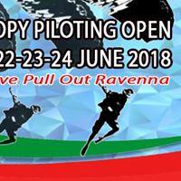 Italian Canopy Piloting Open