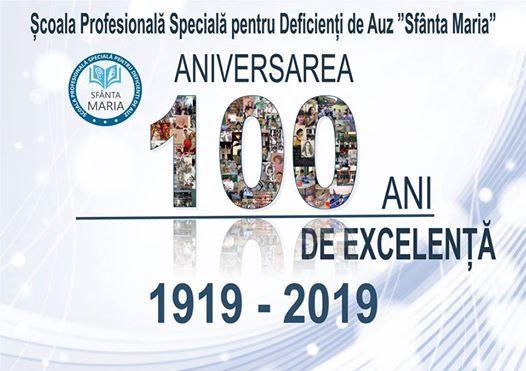 100 de ani de excelen