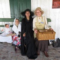 My Culture My Story at Sketchley Cottage &amp Museum