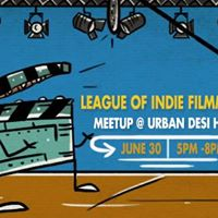 LIFilmmakers Meetup Chennai 6