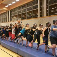 Offenes Training 20.01.17