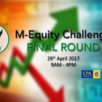 M-Equity Final Round 2017