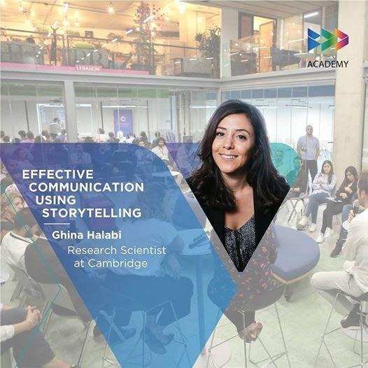 Effective Communication Using Storytelling