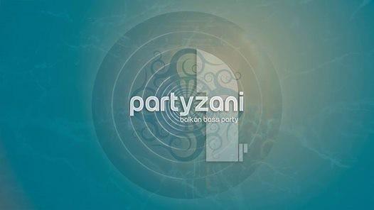 binair01  Partyzani balkan bass party  summer edition