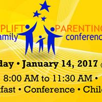 Conferencia para Padres de Familia