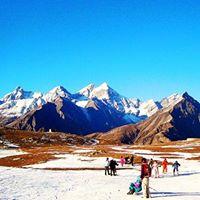 Shimla-Kulu-Manali (Special)