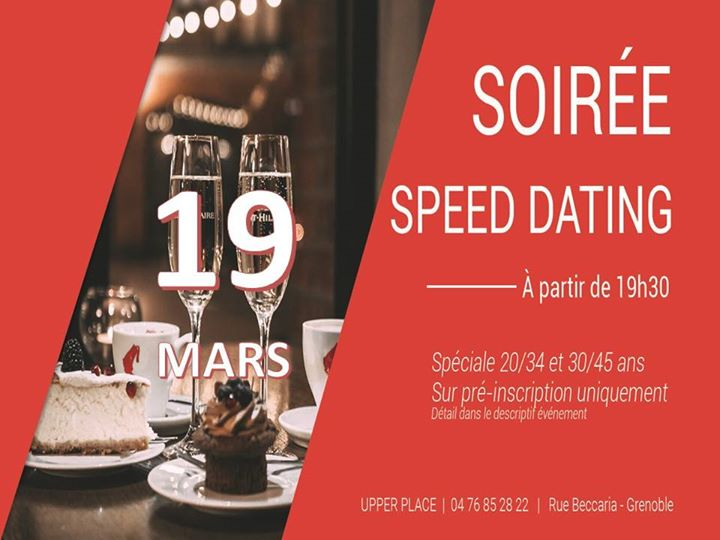 speed dating toulouse 45 ans