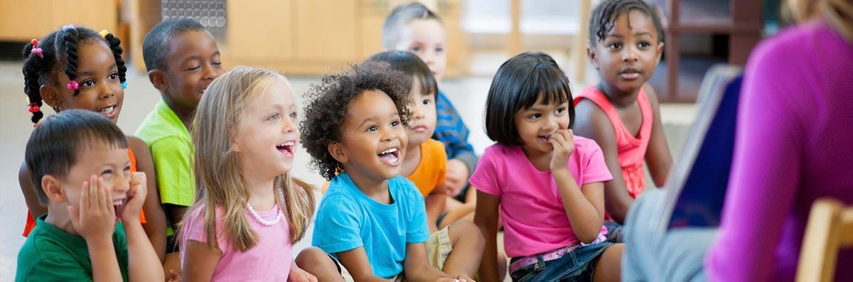 Careers In Early Childhood Education At Temple University Philadelphia