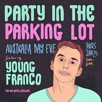 Australia Day Eve ft. Young Franco
