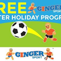 Free Match Day Soccer Sessions with Ginger Sport - Toowoomba