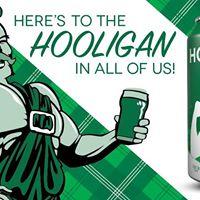 Hooligan Scotch Ale Release