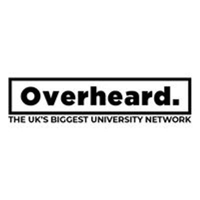Overheard at Uni