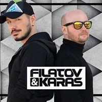 Filatov &amp Karas w Masce x 19 stycznia x w pitek id w miasto