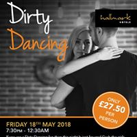 Dirty Dancing Tribute Night