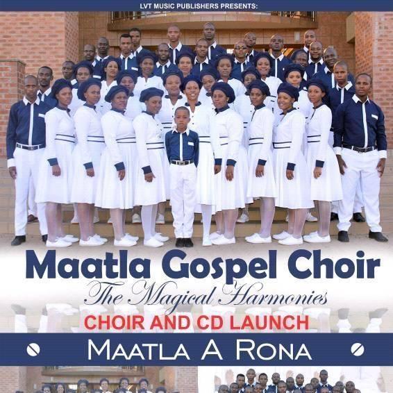 Maatla Gospel Choir Cd Amp Choir Launch At Westwood