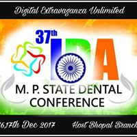 MP State Dental Conference