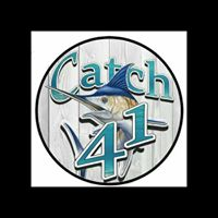 CATCH 41- Naples with Paul Allodi Band 8-11p EST