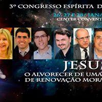 3 CEU - Congresso Esprita de Uberlndia