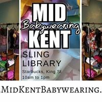 Maidstone Sling Library