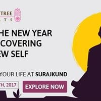 Enter the New Year by rediscovering your new self