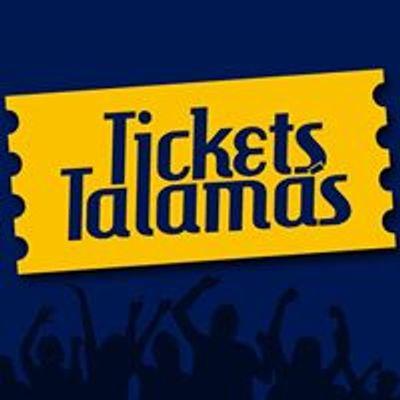 Tickets Talamás
