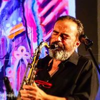 La Valigia dei suoni Un sassofono blu &amp Franco Ori