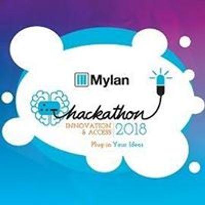 Mylan Hackathon - Bangalore