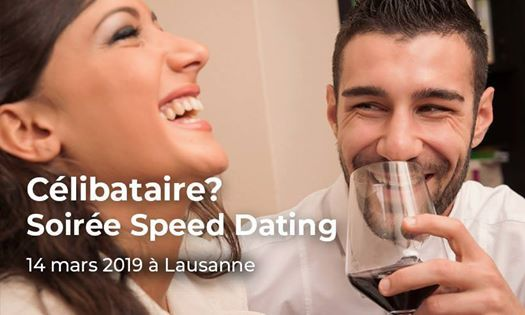 Soiree speed dating geneve