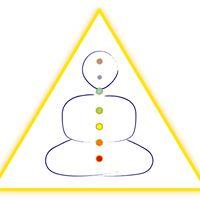 Chakra and Meridian Workshop and Chakra Color Meditation