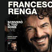 Francesco Renga - Palermo Teatro di Verdura
