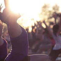 Yoga plein air - St-Lambert