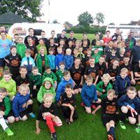 Fuballcamp und Fuballschule Wunstorf-LutheRegion Hannover