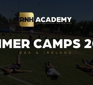 Dublin Summer Camp 1