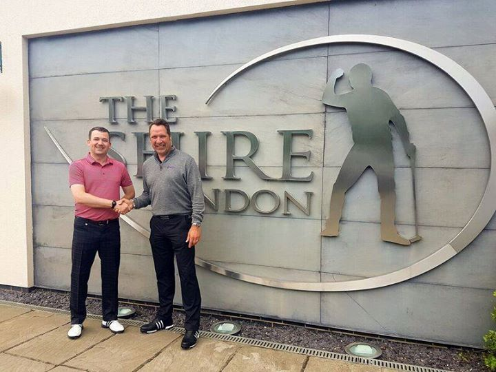 Oliver & Akers Annual Charity Golf Day