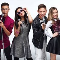 Kidz Bop Kids at Toyota Oakdale Theatre Wallingford CT