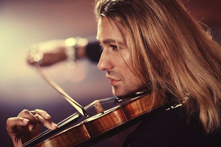 David Garrett – Andrea Battistoni - Orchestra del <b>Teatro Carlo</b> Felice - 922d6f630c3a8001ba990192329c76e9