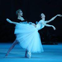 Bolshoi Ballet in Cinema Giselle (Encore)
