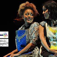 A Princesa e a Costureira - Espetculo Teatral na UFABC SBC