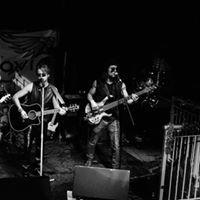 Canal Bar Live Presents Wrong Jovi