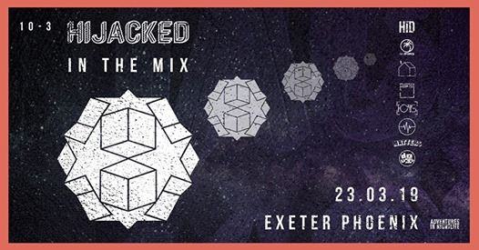 Hijacked In The Mix