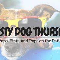 Thirsty Dog Thursdays