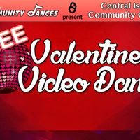 Nanaimo Community Valentines Video Dance