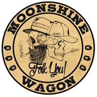 Shed Busking presents Moonshine Wagon