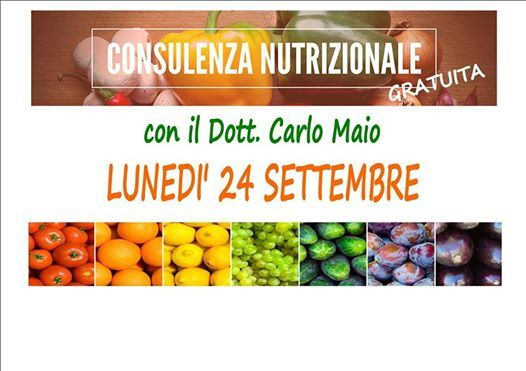 OPEN DAY in Farmacia Brancato