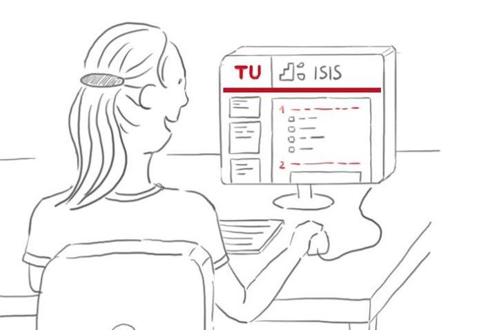 E-Prfungen an der TU Berlin