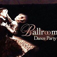 Charity Ballroom Dance Party