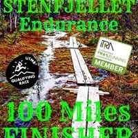 Brghem Ultra100 Stenfjellet Endurance
